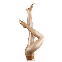FALKE Shelina toeless Strumpfhose, sun