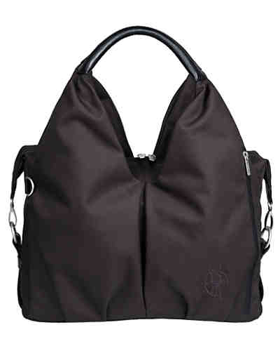 Wickeltasche Greenlabel, Neckline Bag, Black