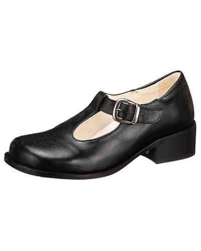 JOHN W. SHOES Ballerinas weit
