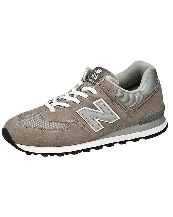 new balance M574 D Sneakers grau