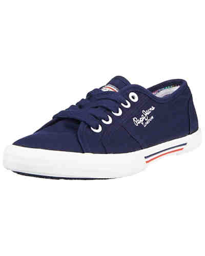 Pepe Jeans Aberlady Sneakers