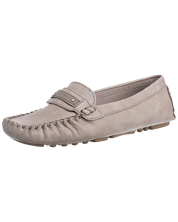 ESPRIT Sheena Loafer Slipper