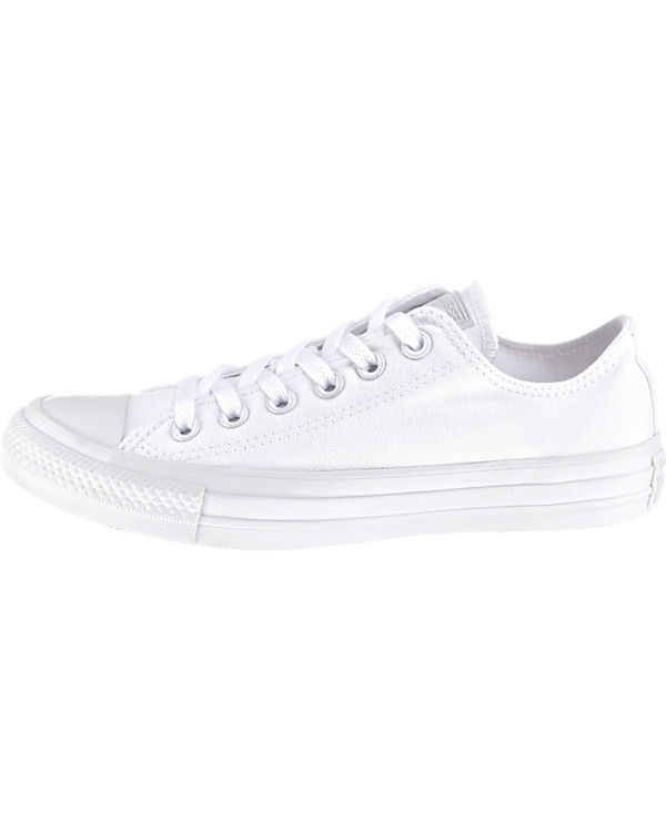 Chuck Taylor All Star Seasonal Ox Sneakers weiß