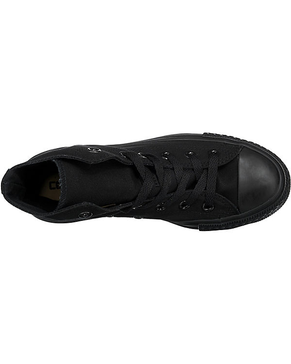 Chuck Taylor All Star Hi Sneakers schwarz