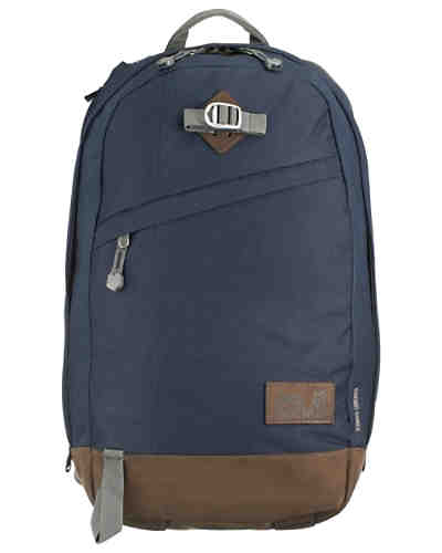 JACK WOLFSKIN Rucksack Kings Cross 24 l, navy