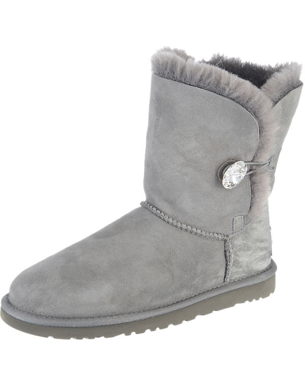 UGG Bailey Button Bling Stiefel