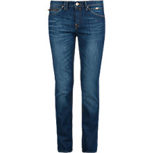 EDC BY ESPRIT Jeans Straight Low Rise