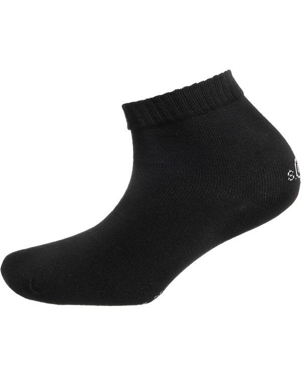s.Oliver s.Oliver 3 Paar Socken schwarz