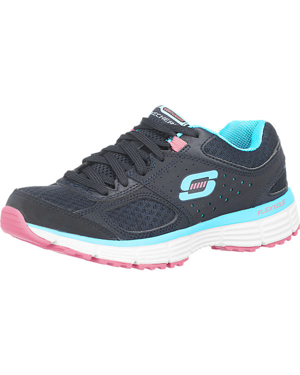 SKECHERS Agility Perfect Fit Sneakers