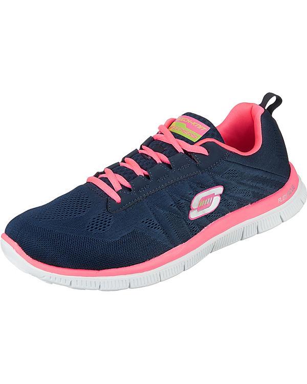 SKECHERS Flex AppealSweet Spot Sneakers dunkelblau