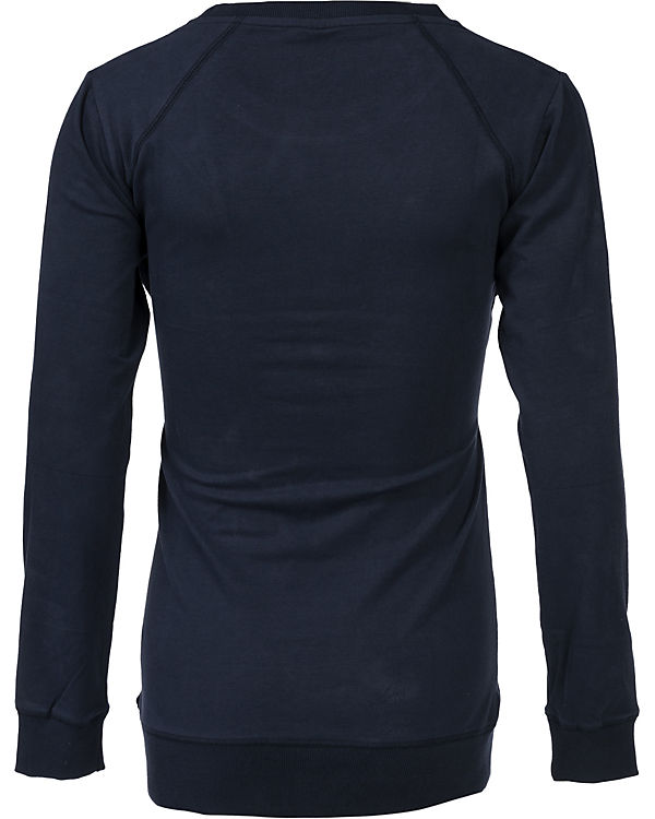 boob BOOB Still-Sweatshirt B-Warmer dunkelblau