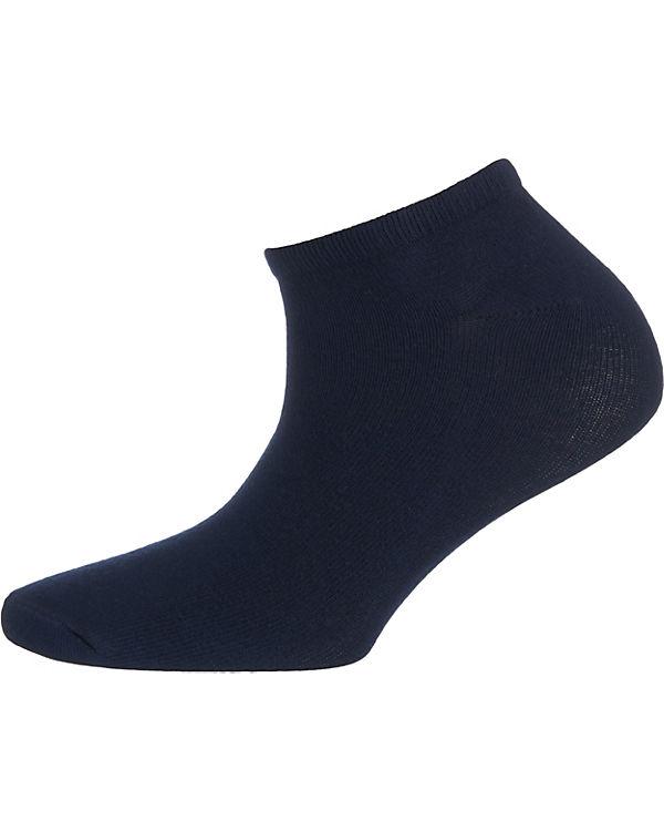 s.Oliver s.Oliver 5 Paar Sneaker Socken grau