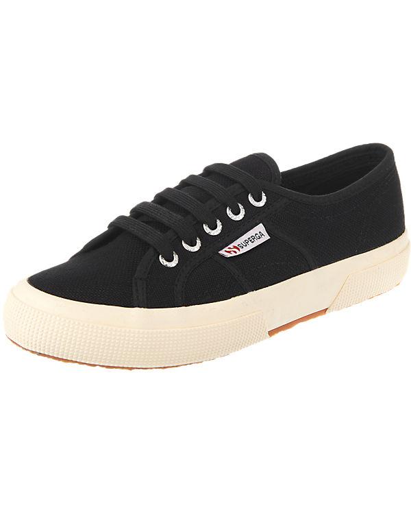 Superga® Cotu Classic Sneakers schwarz