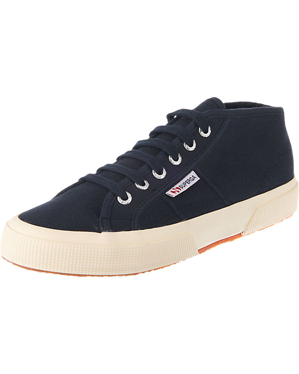 Superga® Cotu Mid Cut Sneakers