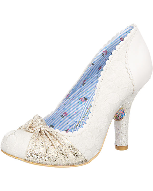 Irregular Choice Smartie Pants Pumps