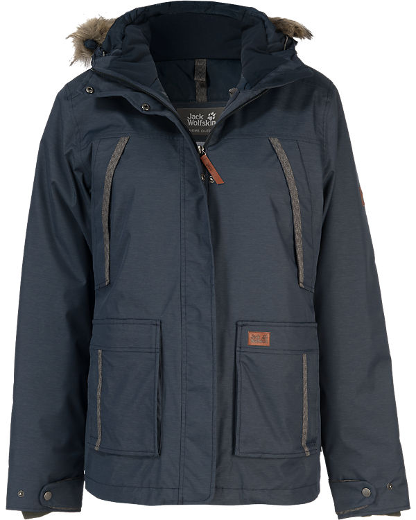 Winterjacke Elliston Texapore