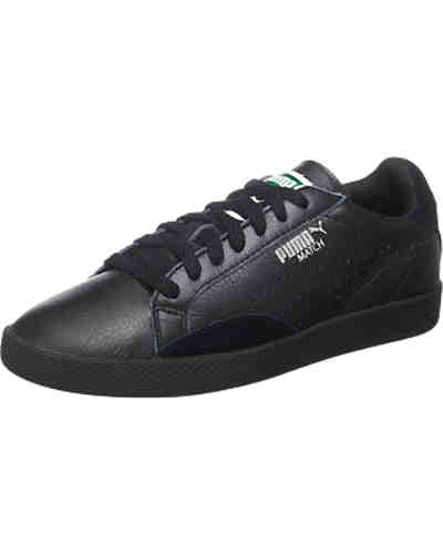 PUMA Match Lo Basic Sports  Sneakers