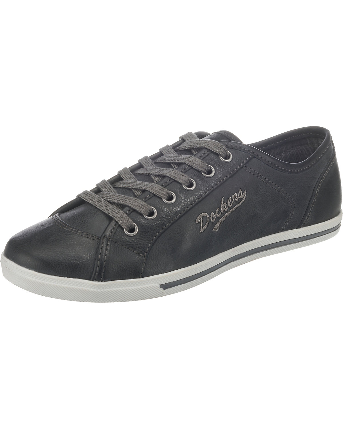 Dockers by Gerli, Sneakers Low, schwarz