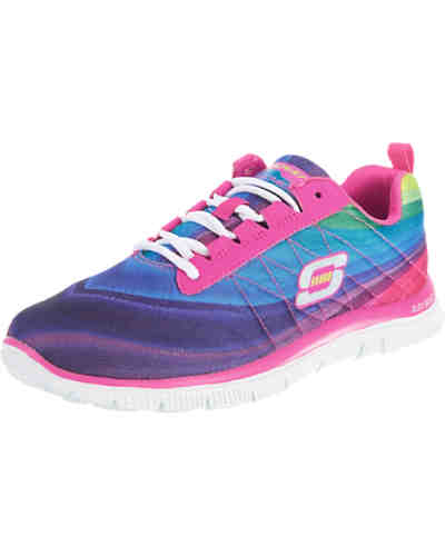 SKECHERS Flex Appeal Pretty Please Sneakers