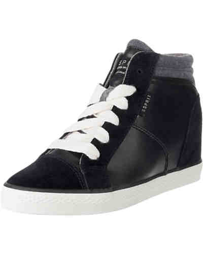 ESPRIT Star Wedge Sneakers