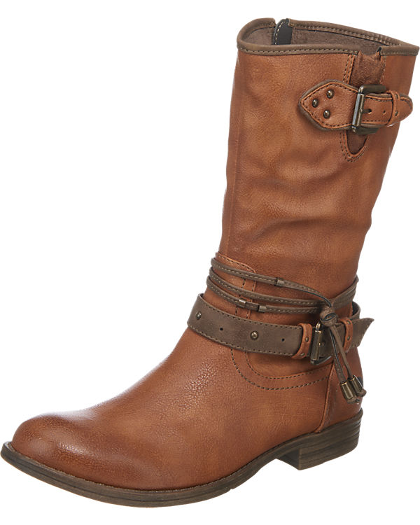 MUSTANG Stiefel