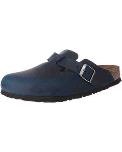 BIRKENSTOCK Boston schmal Clogs
