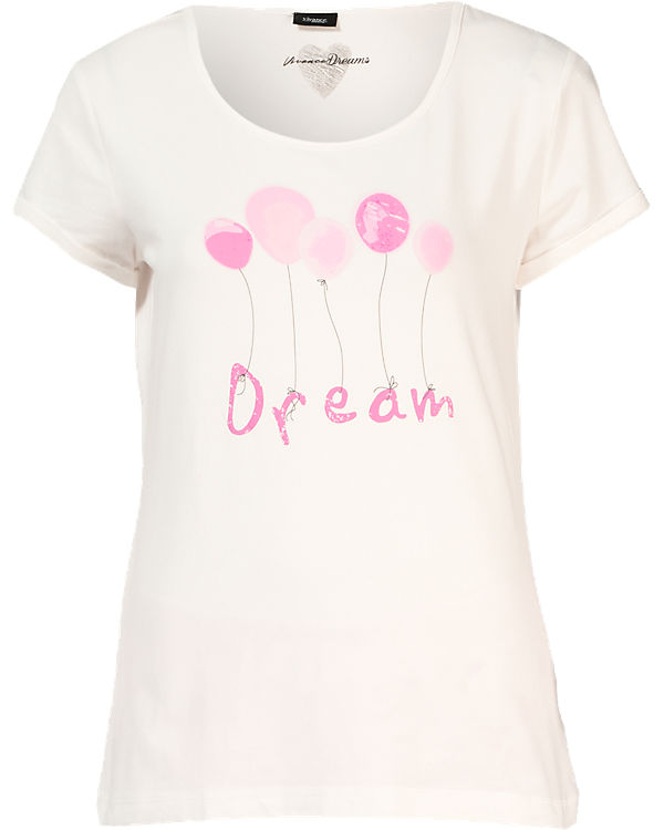 Schlafshirt Candy Dreams