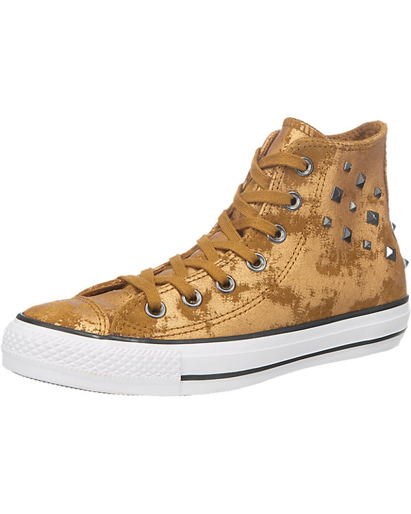 CONVERSE Chuck Taylor Hardware Hi Sneakers