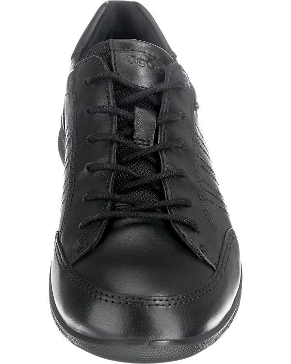 ecco Babett Sneakers schwarz