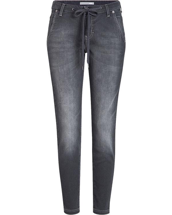 mac jogging jeans grau ambellis. Black Bedroom Furniture Sets. Home Design Ideas