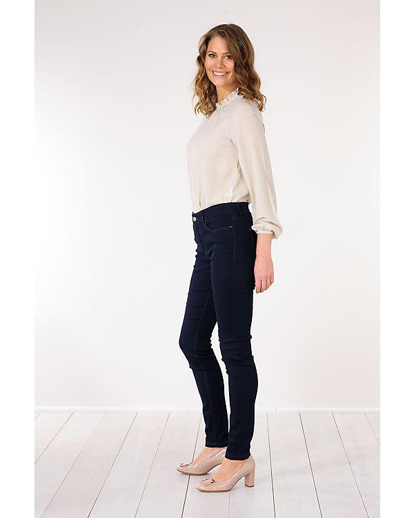 MAC Jeans Dream Skinny dunkelblau