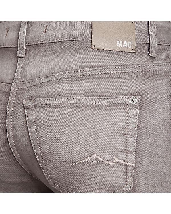 mac jeans angela pipe dynamic grau ambellis. Black Bedroom Furniture Sets. Home Design Ideas