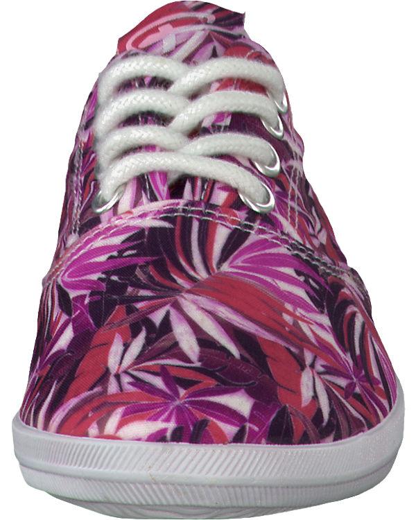 Tamaris Stein Sneakers pink