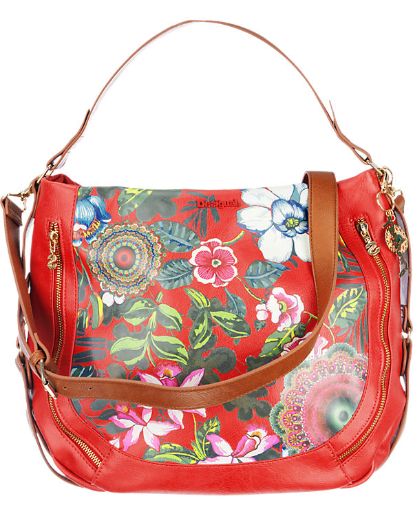 Desigual Marteta Urban Jungle Handtasche