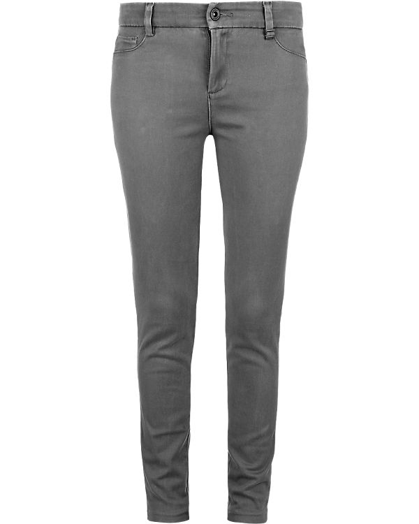 Hose Skinny High Rise