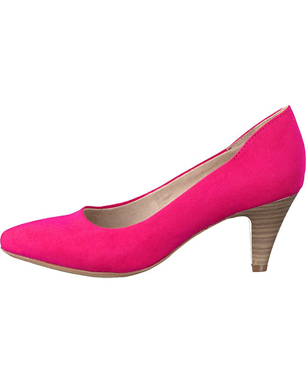 Tamaris Freesia Pumps pink