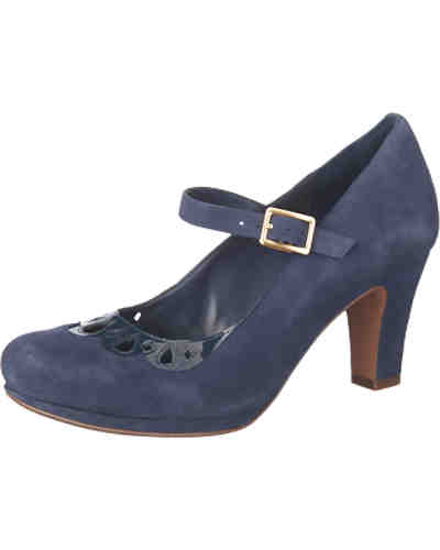 Clarks Chorus Music Pumps