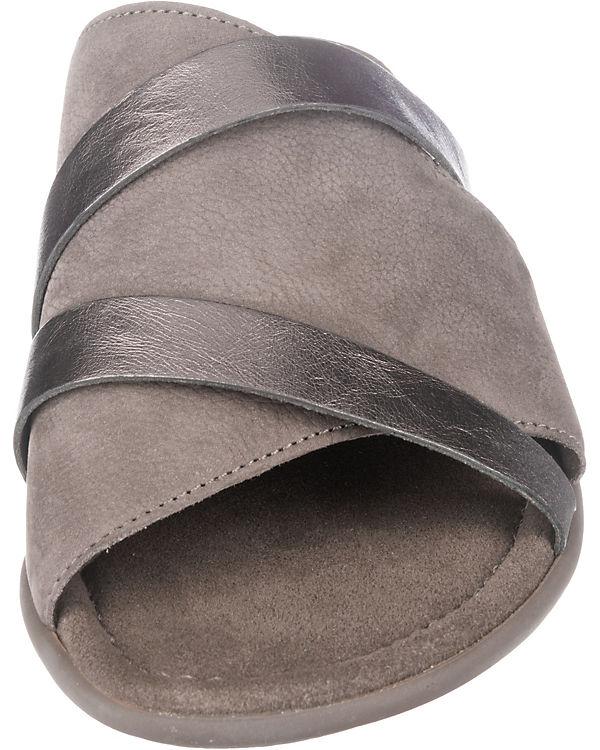 Gabor Pantoletten grau