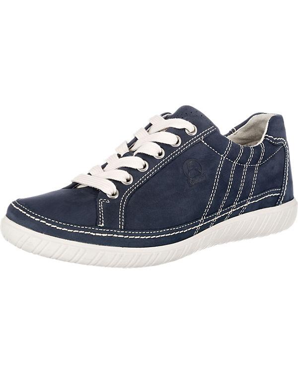 Gabor Sneakers blau
