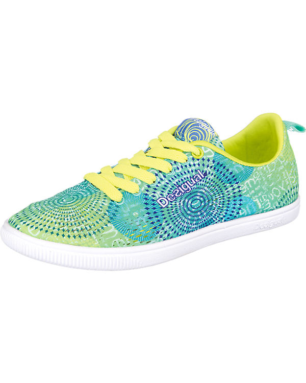 Desigual FUN EVA Sneakers