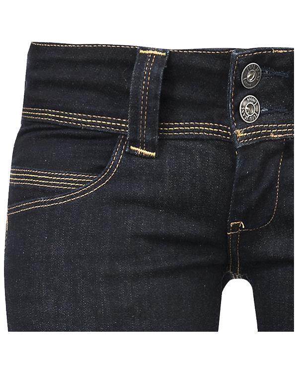 Pepe Jeans Jeans Venus Regular blau