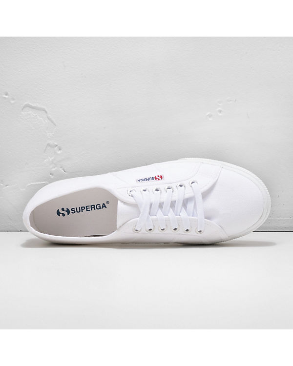 Superga® Acotw Linea Up And Down Sneakers weiß