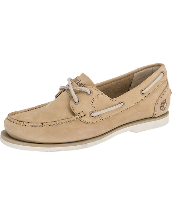 Timberland Classic Boat Unlined Slipper
