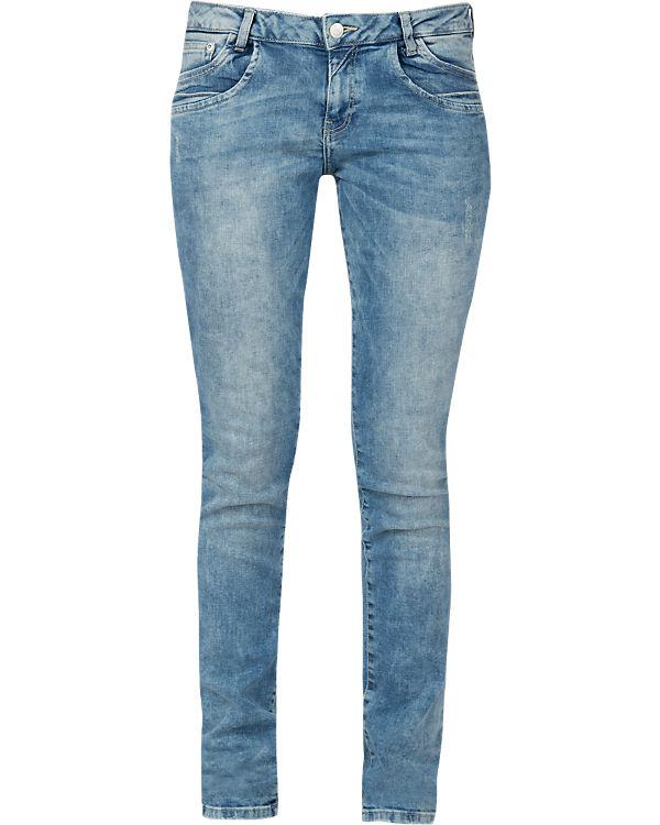 s oliver denim jeans catie slim blau ambellis. Black Bedroom Furniture Sets. Home Design Ideas
