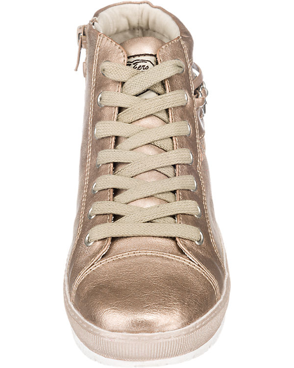 Dockers by Gerli Nessi Sneakers bronze