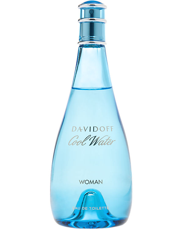 Cool Water Woman 200ml Eau de Toilette