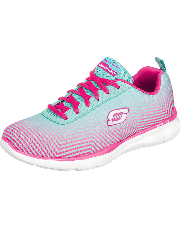 SKECHERS Equalizer Expect Miracles Sneakers