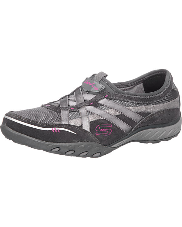 SKECHERS Breathe-Easy Sneakers