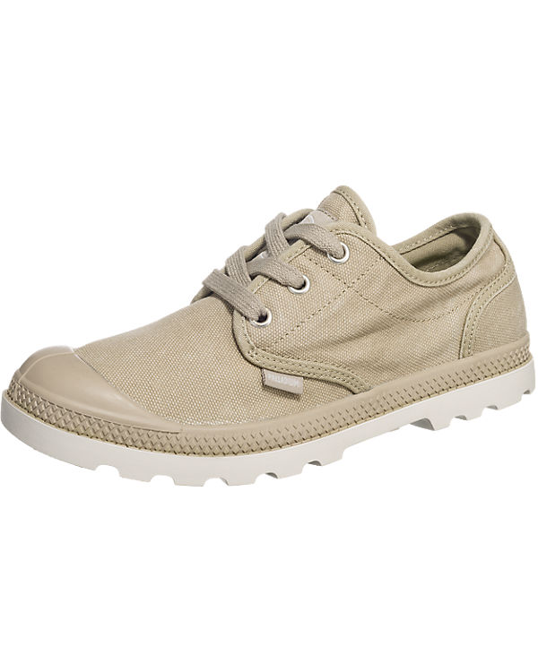 Palladium Pampa Oxford Sneakers