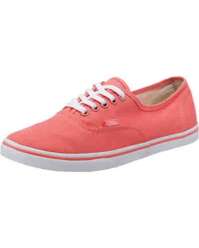 VANS Authentic Low Pro Fusion Sneakers